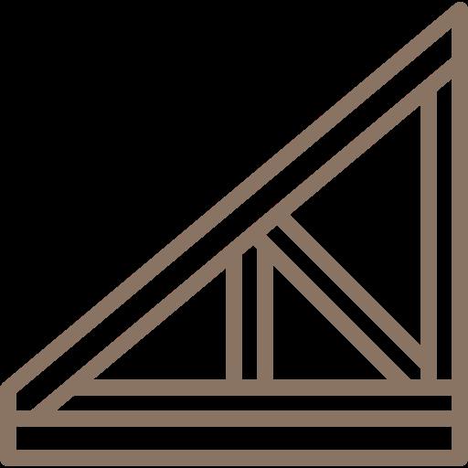 Refuerzos de estructuras de madera